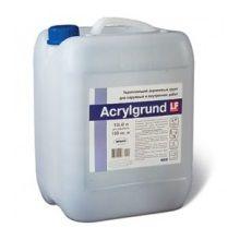 acrylgrund