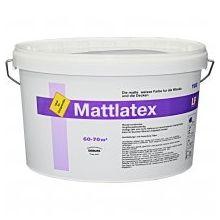 Euro Mattlatex