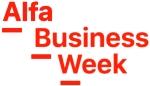 alfa busines week
